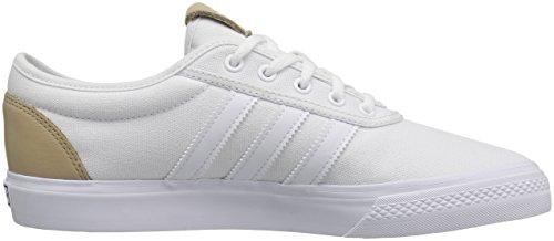 Adidas Vrouwen Adiease Schoenen Wit / Wit / Bleek Naakt