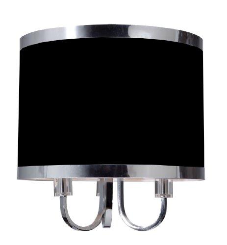 Artcraft Lighting SC433 Madison 3 Light Flushmount Ceiling Fixture From The Steven & Chris