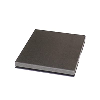"Vibration Isolation Platform, Granite Isolator 13""x15"
