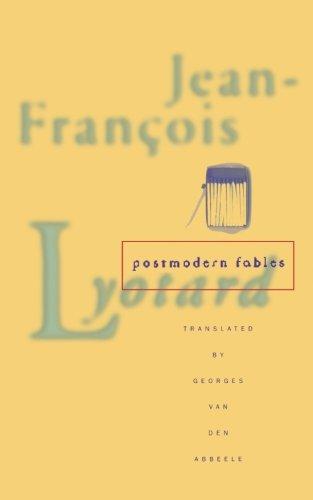 FREE Postmodern Fables<br />PDF