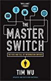 img - for The Master Switch(Vintage) Reprint edition book / textbook / text book