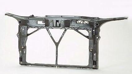 Multiple Manufacturers Radiator CORE Support Mazda 3 2004-2009