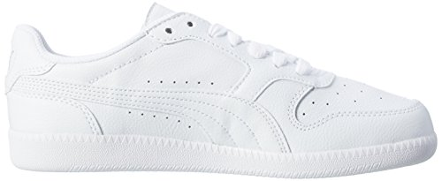 Puma Basses Sneakers white Icra 02 Trainer white Blanc L Homme rfrRqwIt