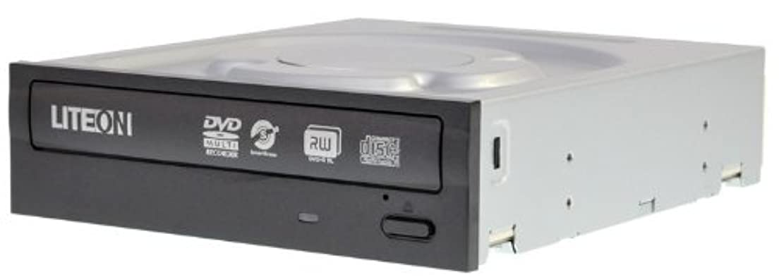 福祉彼女自身硫黄ASUSTeK CyberLink Power2Go 8、E-Greenソフト付き内蔵DVDマルチドライブDRW-24D3ST/BLK/G/AS//