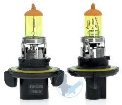 golden-yellow-100w-one-pair-high-quality-xenon-gas-filled-h13-high-low-beam-light-bulbs-for-08-09-10