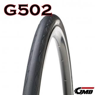 Price comparison product image GMD Black Road Bike Tires 700 X 23c G-502