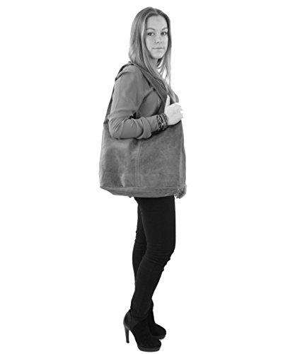 histoireDaccessoires - Bolso de mujer para la espalda - SA140921GV-Natalia Azul marino