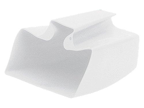 Achicador de plastico flexible
