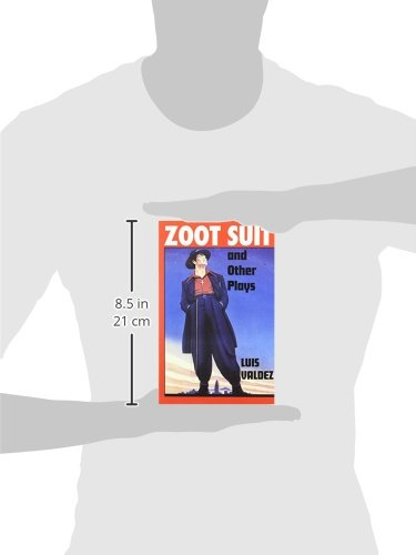 Zoot Suit and Other Plays