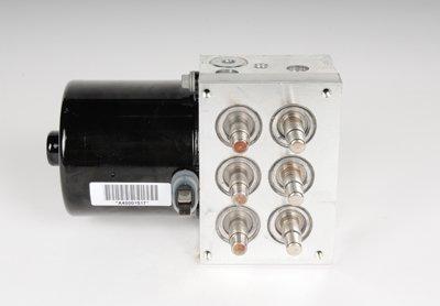 ACDelco 89027152 GM Original Equipment ABS Pressure Modulator Valve