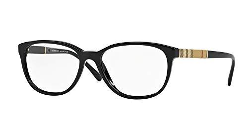 Burberry Glasses Frames - Eyeglasses Burberry BE 2172 3001