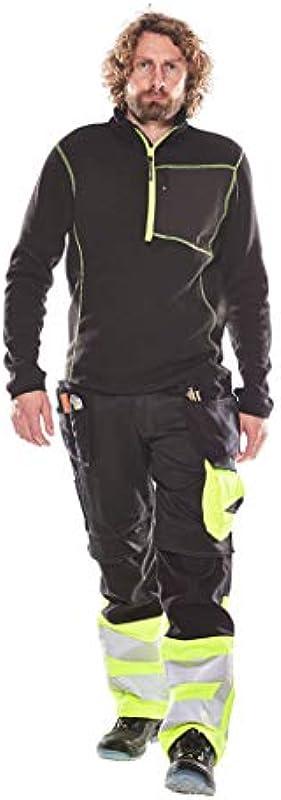 Mascot spodnie robocze 17531-860 Safe Supreme - męskie - Cargo 76C52: Odzież
