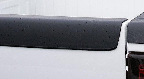 Chevrolet Colorado Tailgate Cap (Stampede BRC0019 Black Tailgate Cap)