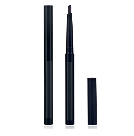 24 Hours Long-lasting Eyebrow Pencil Soft And Smooth Fashion Eye 0.4g Lotus Series Makeup