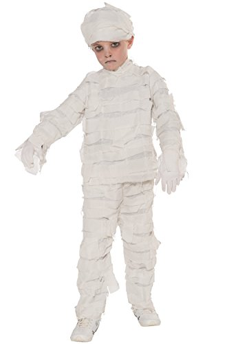 Forum Novelties Mummy Child's Costume, Medium (Kids Mummy Costumes)