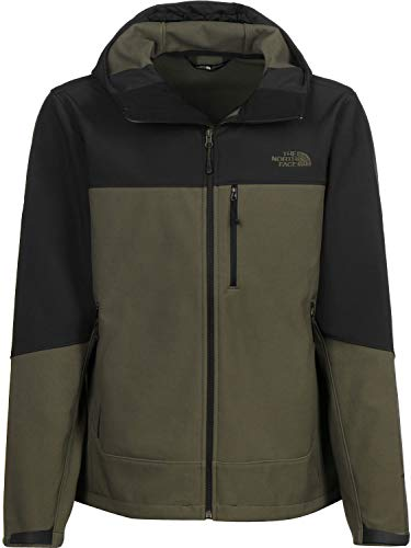 Capuche new The Eu À Pour Face Apex Black North Tnf Taupe Green Homme Veste Bionic qI0I7w