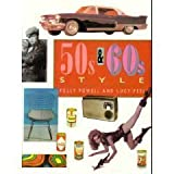 img - for 50S & '60s Style book / textbook / text book