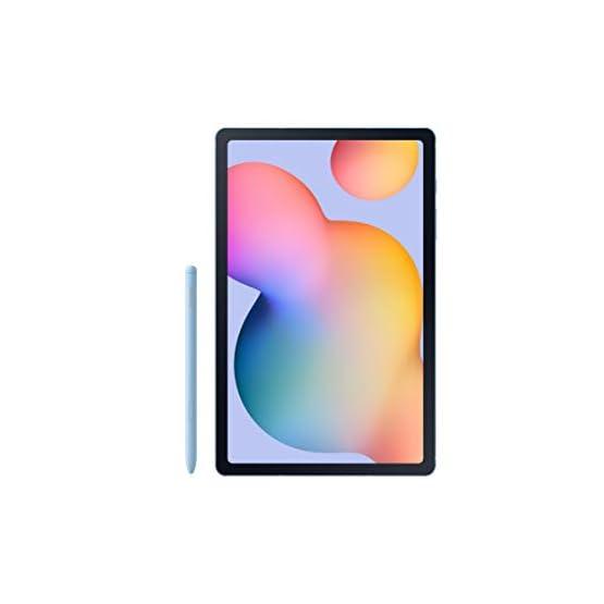 Samsung-Galaxy-Tab-S6-Lite-104-64GB-WiFi-Tablet-Angora-Blue-SM-P610NZBAXAR-S-Pen-Included