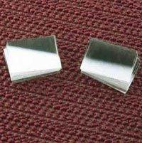 PT# 529-224-004 224-004- Coverslip Slide Glass 1oz 22x40mm Field/Everest &Jennings
