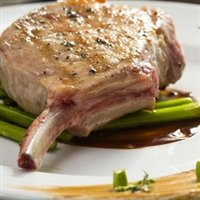 Today Gourmet - Pork Chops - Frenched (10 - 8oz Chops) by Today Gourmet