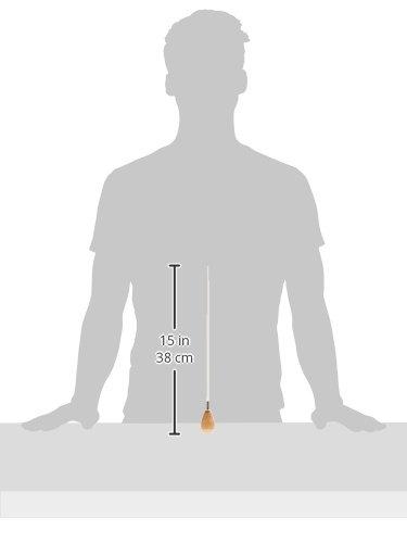 Pickboy Pbncs1 360mm Carbon Graphite Baton Cork Grip by Pickboy (Image #2)