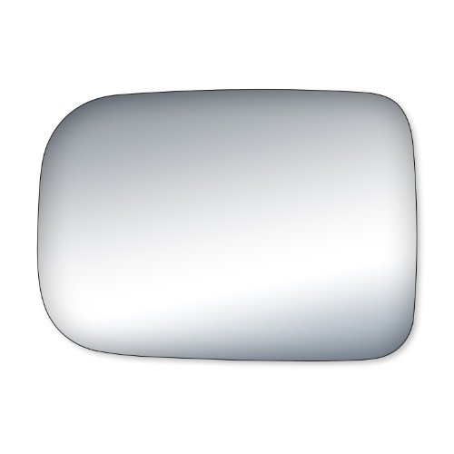 Fit System 99015 Chevrolet/GMC Driver/Passenger Side Replacement Mirror Glass ()