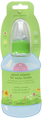 Spout Adapter - Green Sprouts Water Btl Adapter,Toddler
