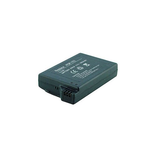 Denaq Replacement - Sony PlayStation Portable PSP-1000K Replacement Battery (DQ-RSP110)