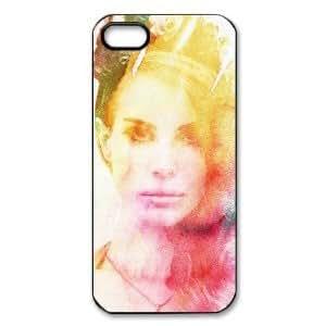 Lana Del Rey Gorilla Box Cover for iPhone 5