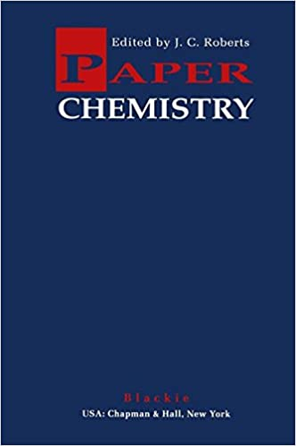 the chemistry of paper roberts j c