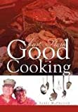 Just Plain Good Cooking, Bill and Sandy McPherson, 1465352058