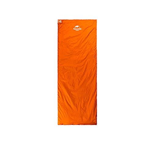 JY Ultraleichte Mini Schlafsack Erwachsene Outdoor Indoor Camping Tragbare Reise Kann Doppel Schmutzige Baumwolle Schlafsack