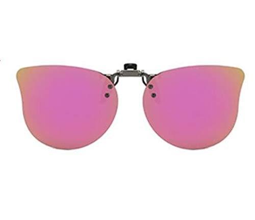 y los H miopía Las la Las de miopes niños B de de del Mujeres acortan Las de KOMNY los Sol de Sol Gafas Hombres de polarizadas Visera los Gafas vidrios aFnwppRfq