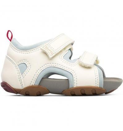 Sandales pour Garçon CAMPER 80375-001 JEDI PAU-EGGS FW INO