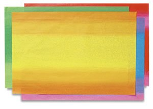 Spectra Deluxe Bleeding Art Tissue Madras (Madras Tissue)