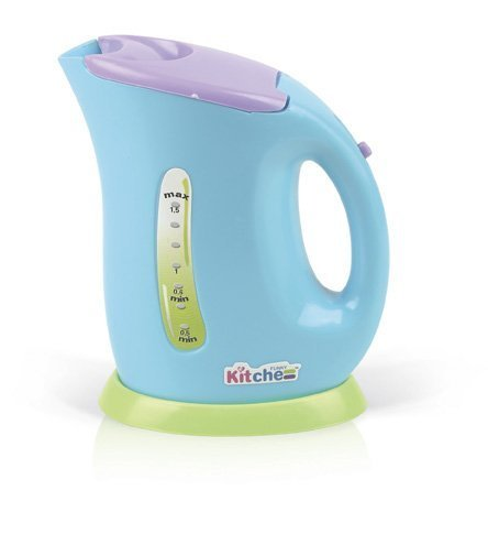 toy kettle and toaster set - 8