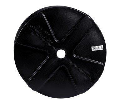 Cover Lid Pump (Mutual Industries 1537-0-0 1537ADH Sump Lid)