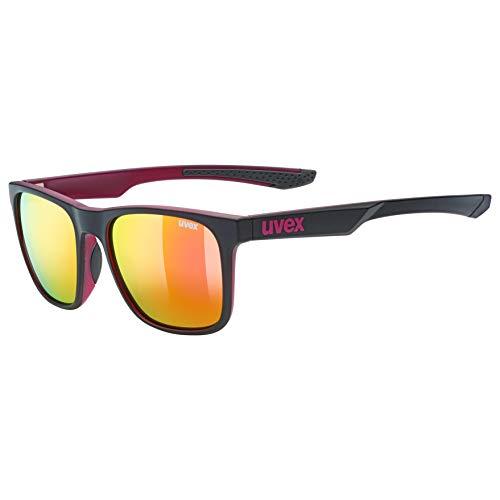 uvex Unisex– Erwachsene, lgl 42 Sonnenbrille