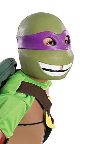 Teenage Mutant Ninja Turtles Donatello 3/4 Mask]()