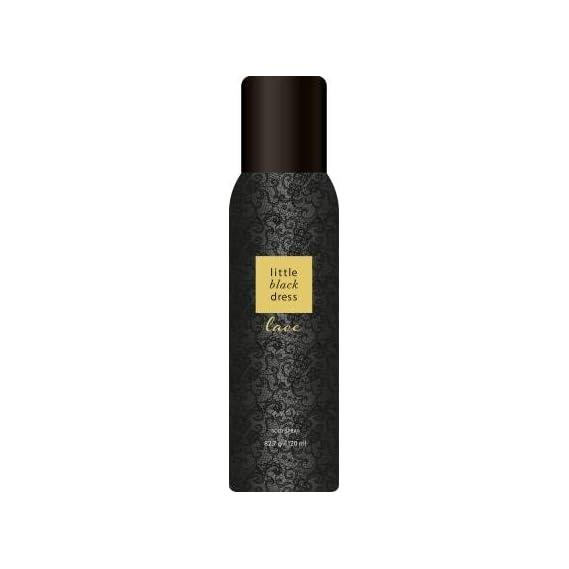 AVON Little Black Dress Lace Body Spray 120ml