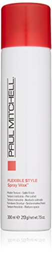 - Paul Mitchell Spray Wax,7.5 oz