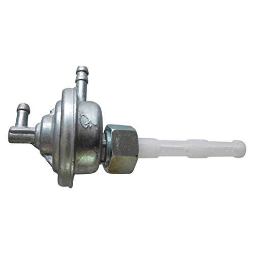 Vacuum Shut off Fuel Value Petcock 1/4 inch 1/4