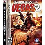 PS3 Tom Clancy's Rainbow Six Vegas 2