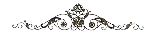 - Deco 79 81353 Metal Wall Decor, 51