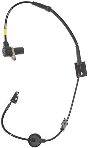APDTY 081243 2001-2006 Hyundai Santa FE ABS Wheel Speed Sensor With Harness (Replace Abs Sensor)