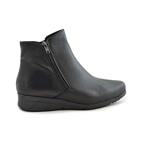 Benavente 113064, Chaussures Femme Noir