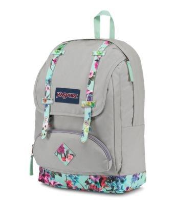 JanSport Cortland Laptop Backpack - Spring Sky