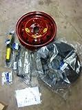 Genuine Hyundai 2VF40-AC910 Spare Tire Kit