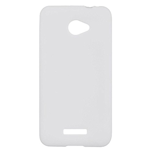 - HTC Droid DNA Case, Dreamwireless Rubber Silicone Soft Skin Gel Case Cover for HTC Droid DNA, Clear