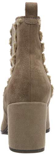 404 Boots und Marron Schmenger Femme Chelsea Kennel Jade Cedar Iwq8BaPPF